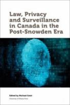 law privacy and surveillance