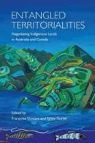 Cover of Entangled Territorialities
