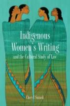 book cover image: Indigenous Women's Writing