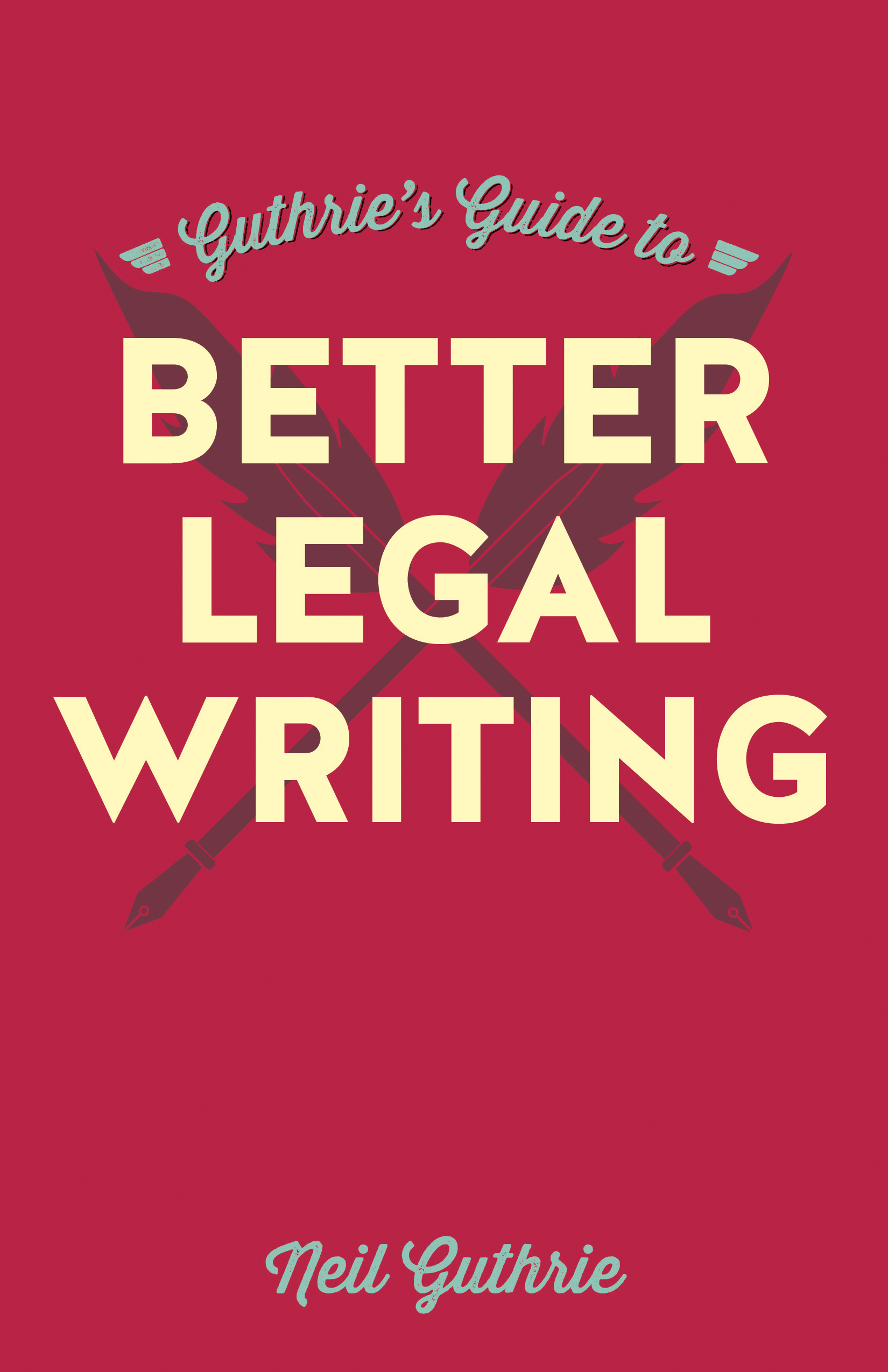 legal writing blog Legal writing appeal and habeas the main topic of this blog is how to  successfully craft post-conviction appeals, with a focus on the california courts.